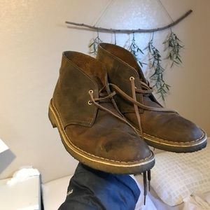 Clark's Originals Desert Boots